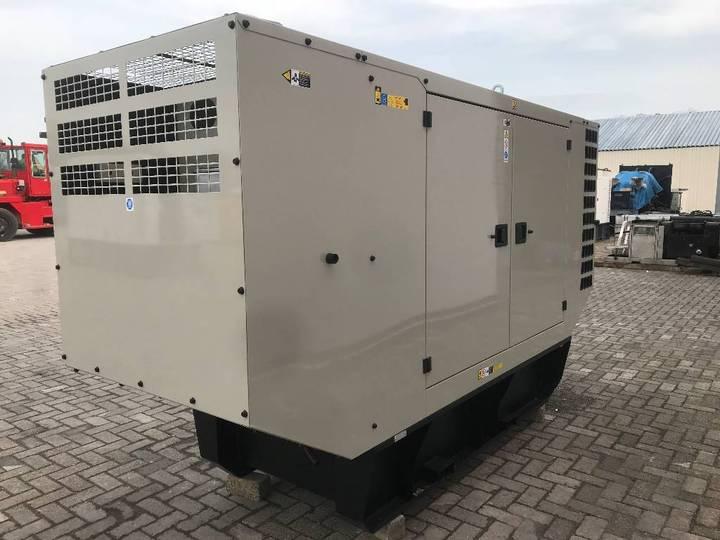 Doosan P086TI - 220 kVA Generator - DPX-15550 - 2019 - image 4