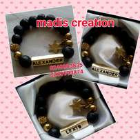 Customize bracelet