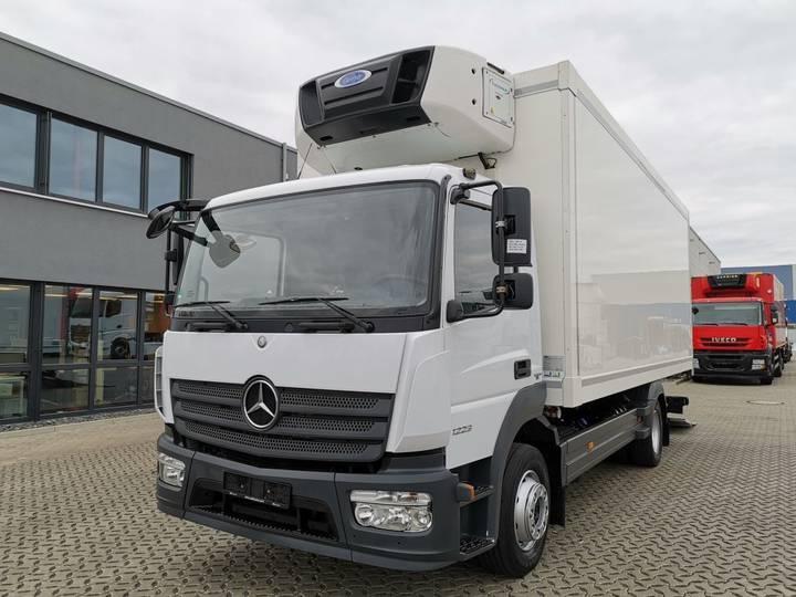 Mercedes-Benz Atego 1223 4X2 / Carrier / Engine Brake - 2014