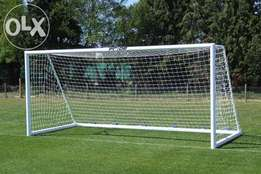Rugby and soccer goal posts