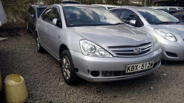 Toyota Allion Nairobi South - image 1