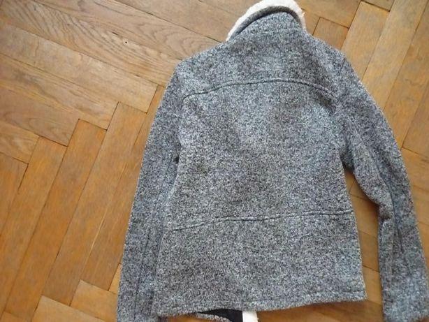 Bluza ramoneska Sinsay rozmiar s Poznań Stare Miasto • OLX.pl 89cbb0d9704