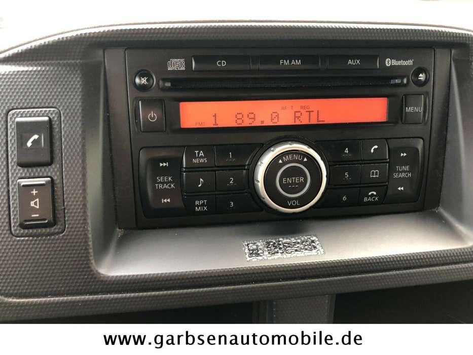 Nissan Cabstar 2.5 35.14 KOFFER LADERBORDW. KLIMA - 2013 - image 8