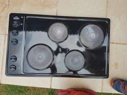 Defy 900 Gemini Electric Hob