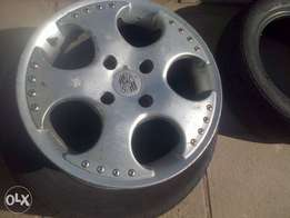 Bantam rims 15 inch also other rims