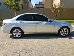 Mercedes-Benz C220cdi for Sale