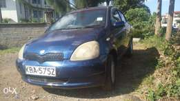 Toyota Vitz,1000cc! ..Very clean and in Excellent condition!!