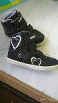 Демисезонные ботиночки р.25 и кроссовки Bata mini р25. 9bf06398fe967