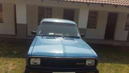 For sale its in fresh condition 99 model