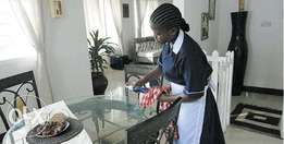 Do you need a maid with inteligence, smartness and strenght