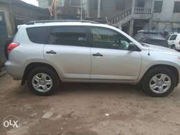Toyota Rav4 2008 foreign used