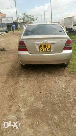 Toyota NZE for sell Umoja - image 3