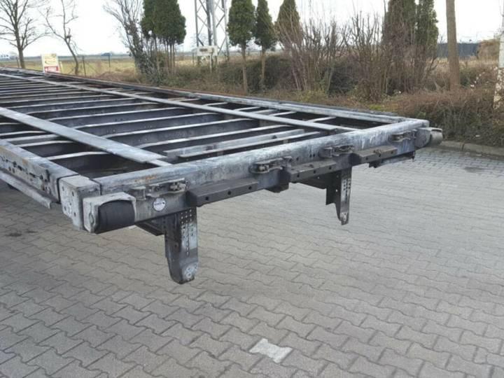 Schmitz Cargobull ehemalig SCS24/L MEGA/verbreiterbar - 2013