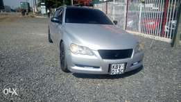 Toyota MARK X 2006 very clean Quick Sale!!