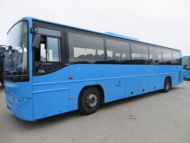 Volvo B7R - 2009