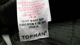 Topman Suite worn once orignal price R6000