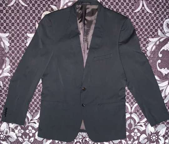 "An Original Blazer ""ZARA MAN"" Spanish Brand / Made in TURKEY / AUS IM"