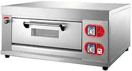 Small Bakery Equipment Package