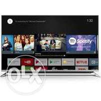 SKYWORTH 55 inch 4K smart Android tv