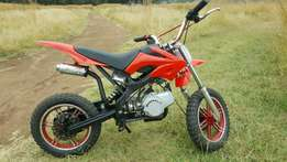 Scrambler to swap