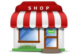 I'm Looking for a shop to rent/Buy in Parys