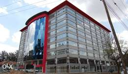 Office Space To Let Along Ngong rd. (5th AVENUE SUITES).