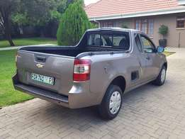 Chevrolet Utility 1.8 with 51300km