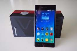 Brand New Lenovo Vibe Shot at 21,800/= with 1 Year Warranty - Shop