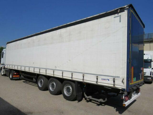 Schmitz Cargobull S01 - 2011