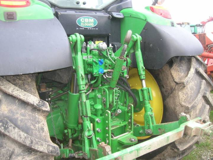 John Deere 6930 - 2012 - image 4