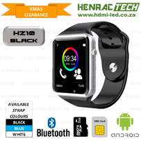HZ10 (A1) Smart Phone Watches, micro SIM + SD card, COD options