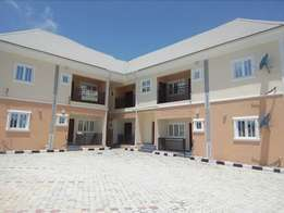 Two bedroom apartment in Lugbe FHA