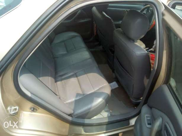 1999 Toyota Camry for sale #600k Surulere - image 4