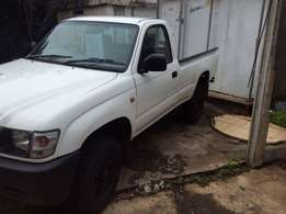 Toyota Hilux 3. 0 DE for sale