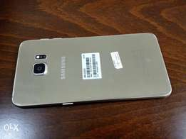Samsung gold s6 Edge plus