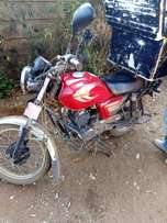 Bike for sale Tembo Rider