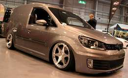 Vw audi and merce spares strippin