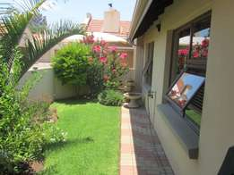 Lovely townhouse in Vaalpark