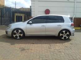 2011 Vw Golf 6 Gti Tsi Auto For Sale R205000 Is Available