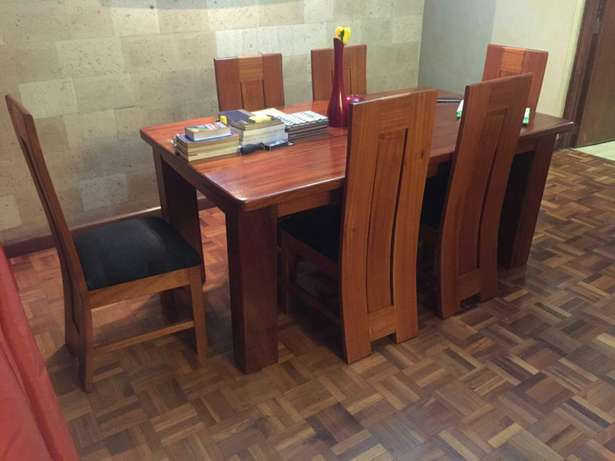 3 bedroom fully furnished apartment in lavington, asking 120k pm... Lavington - image 2