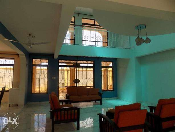 2 EXECUTIVE VILLA'S For Sale in Mtwapa at 90M. Mtwapa - image 2