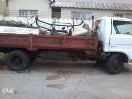 Mazda T3000 for sale R25,000