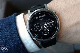 Moto 360 support iPhone