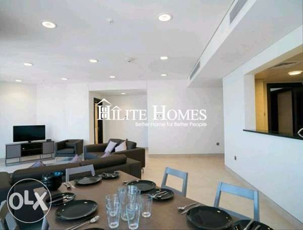 Luxury furnished apartment near kuwait city,starting rent from KD 1100