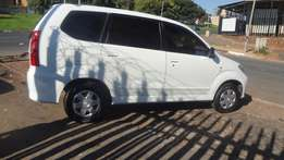 2011 model toyota avazna 1.5 sx used cars for sale in johannesburg