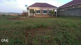 2bedrooms house for sale in kirinya-bweyogerere at 65m