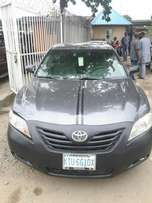 Toyota Camry (Well pimped)