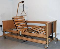 łóżko Rehabilitacyjne Zdrowie W Mazowieckie Olxpl