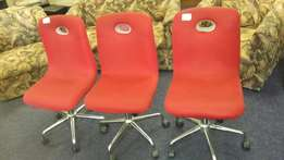 Office chairs R199 each