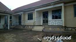 2 bedroom house behind coca cola at 350k